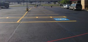 Asphalt Paving Contractor done right